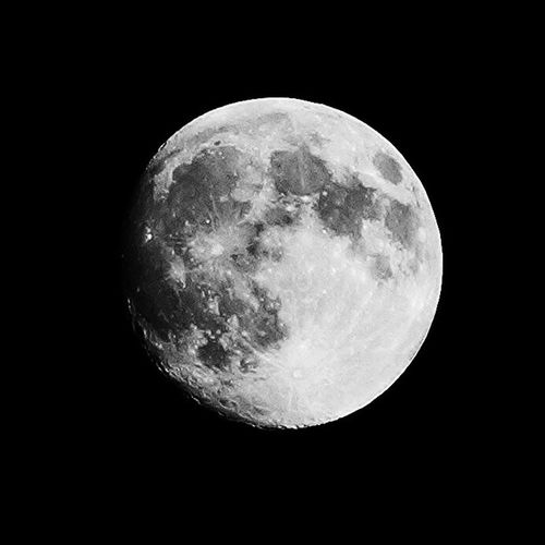 Blackandwhite Moon AMPt - Shoot Or Die Nex5n