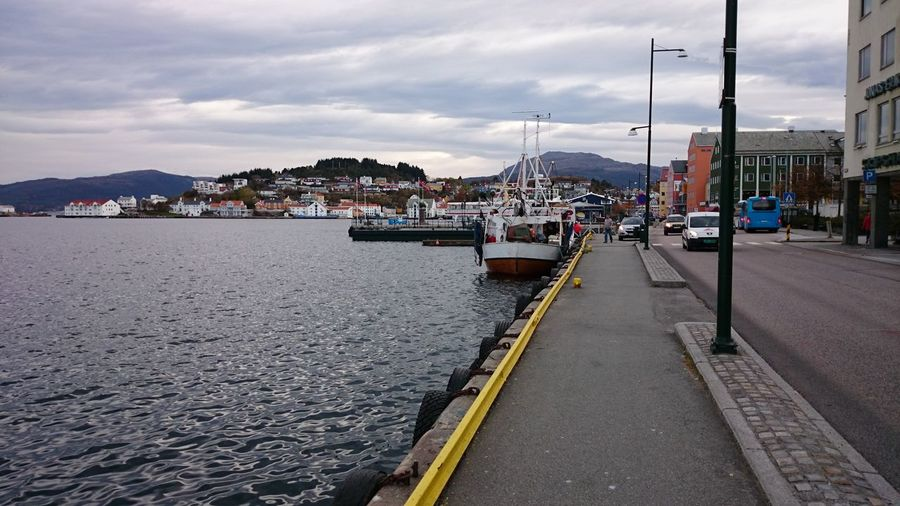 Harbor Taking Photos Visitnorway Check This Out