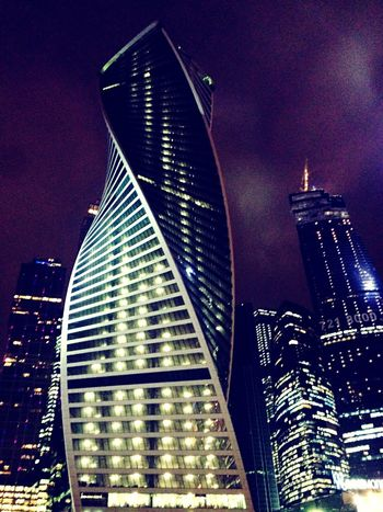 Architecture Taking Photos Moscow Moscow City Follow4follow Followforfollow Follow Followme Picoftheday Amazing