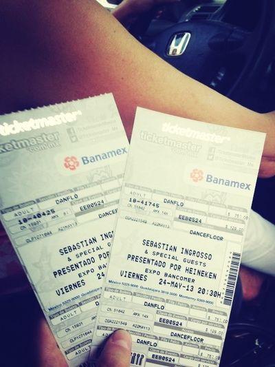 Ingrosso Concert O/