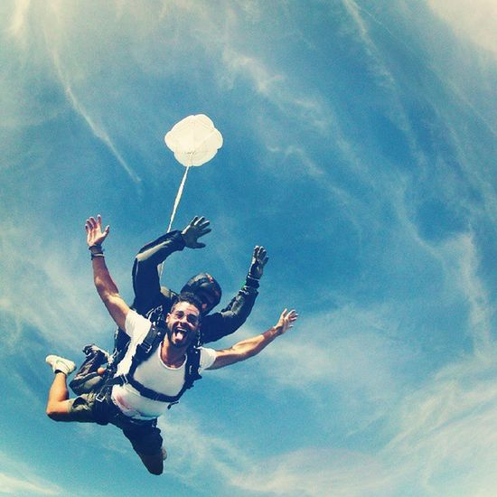 Sky Skydive Lanciotandem Paracadute Fly Free Freedom High Volare Happy Emotion Felicità Love Fun Funny Clouds Nuvole Like Like4like Follow Followme Follow4follow Best  Bestgram  Picoftheday bestoftheday igers instacool all_shot swag