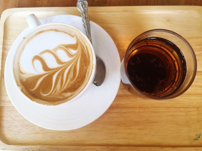 Coffee Bangkokeater
