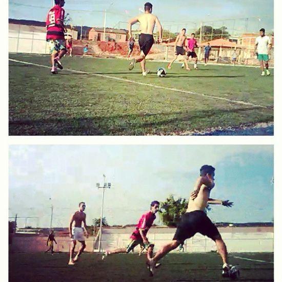 Futebol mais que um esporte Uma Paixão inexplicável :)