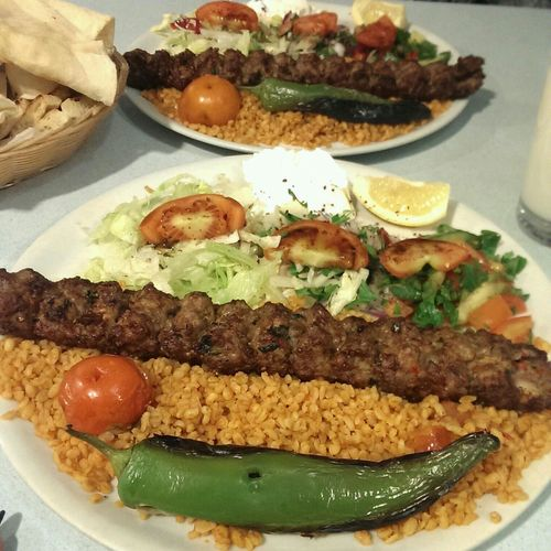 Adanakebap Mhh Turkish