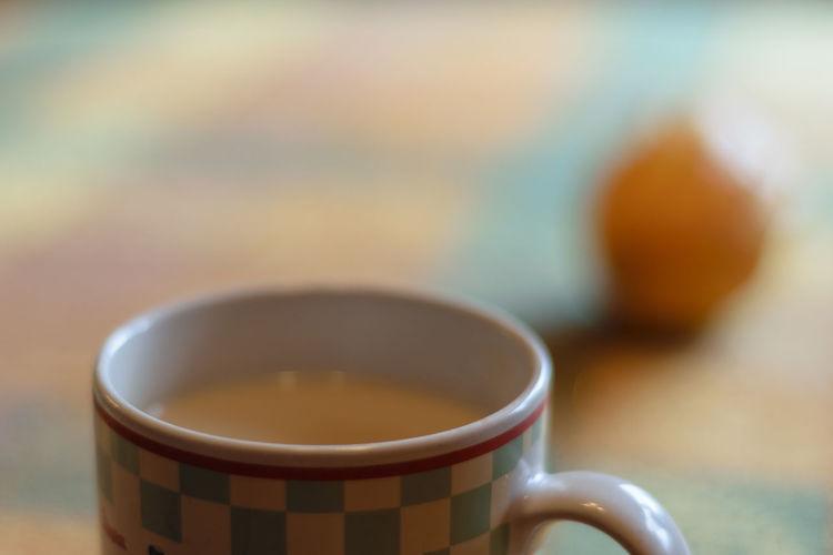 Cup Drink Food