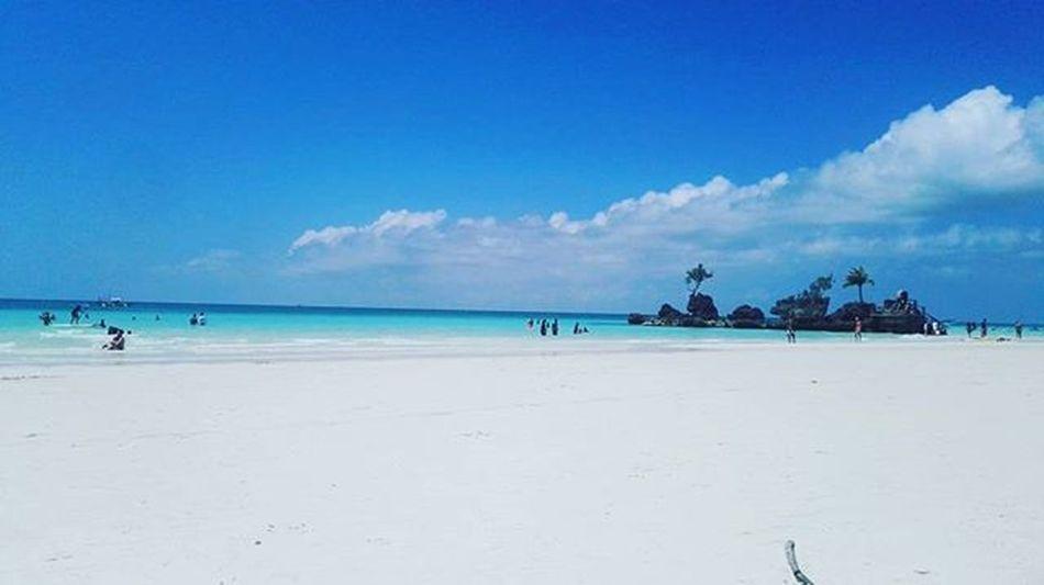 Paradise. Boracay