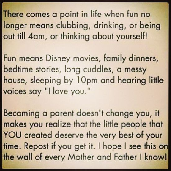 Soo True! Proudmom 25years IGDaily Igers happiness