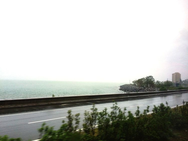 Goodmorning :) Hi! Sea Blue Beautiful Rain Rize