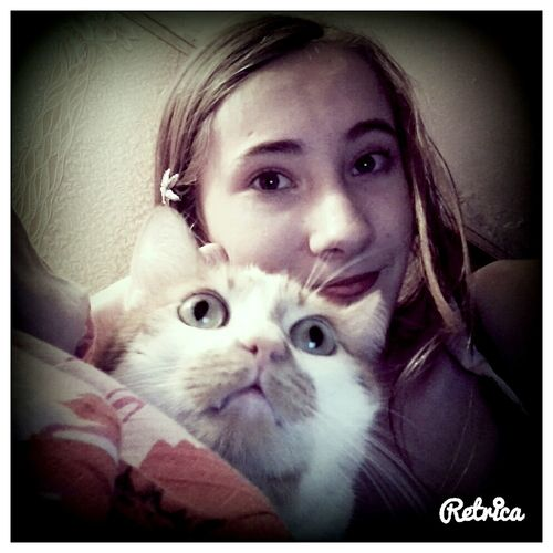 Cat, с любимым котиком.😍 First Eyeem Photo