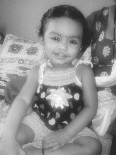 My baby doll First Eyeem Photo