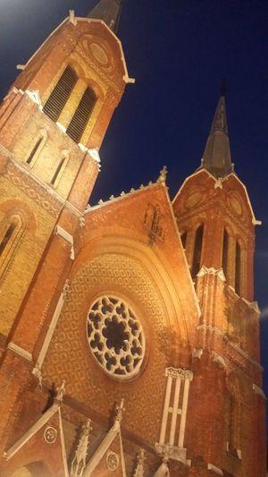 43 Golden Moments Békéscsaba Church