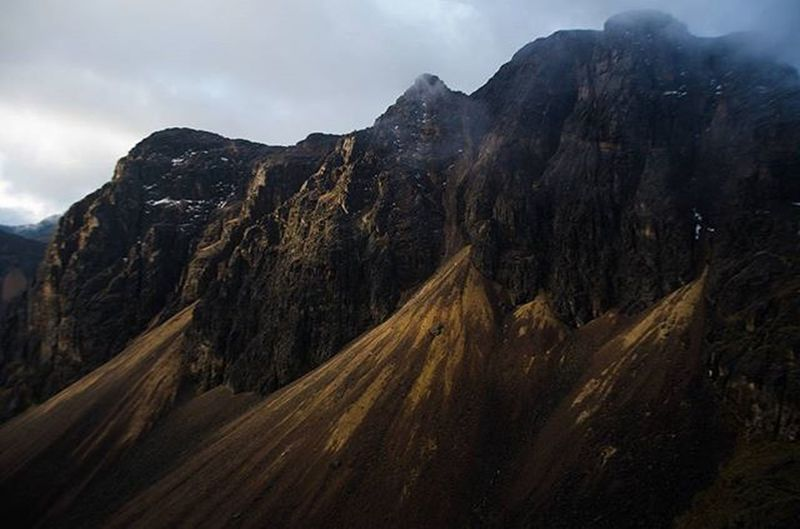 A Deshielo Mountains Bolivia Quimsacruz TresCruces Cordillera CordilleradeLosAndes Southamerica Thaw ThisisBolivia Naturelovers