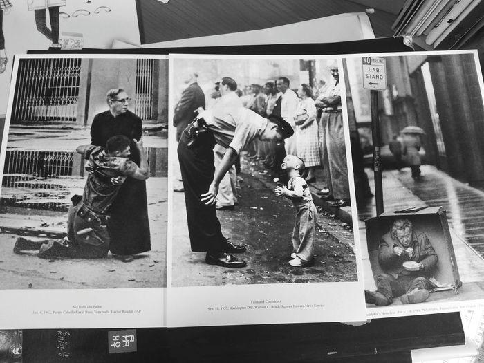 Postcards Journalist War Pulitzer Prize