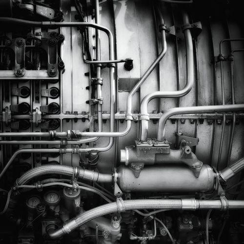Machine In Industry