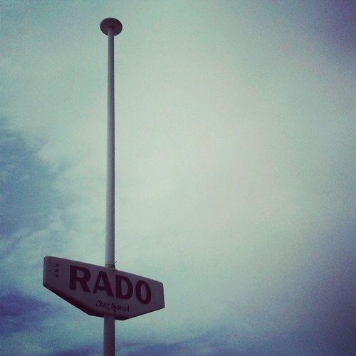 Rado Beach Cannes