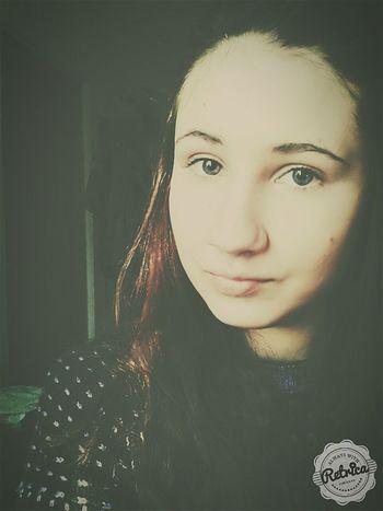 That's Me Hi:)  Selfie✌