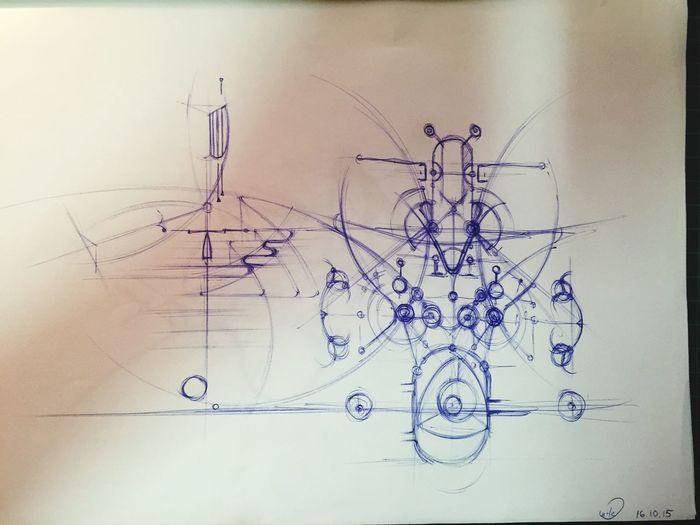 Lalalama Rube Goldberg Solar Clean Energy Perpetual Energy Interfaces Ux Elon Musk J.j Abrams Future