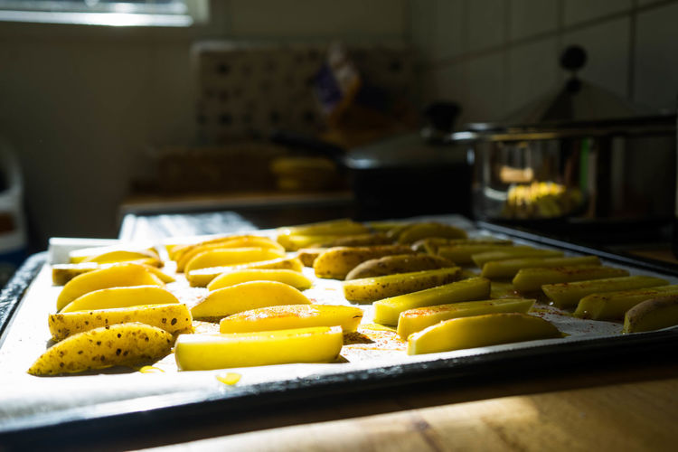 Food And Drink Establishment Bakery Italian Food Baking Sheet Preparation  Oven Yellow Sweet Food Food And Drink Close-up Baking Pan Modern Hospitality My Best Travel Photo Autumn Mood Capture Tomorrow