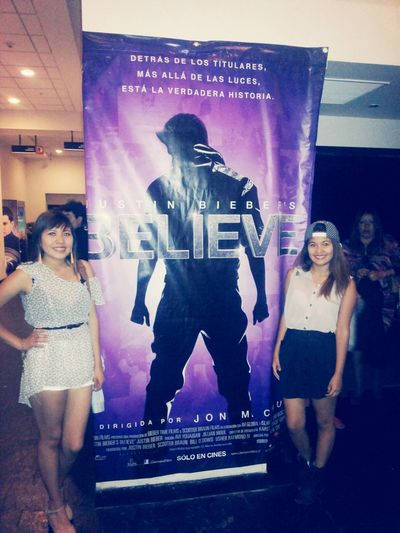 believe movie*-*