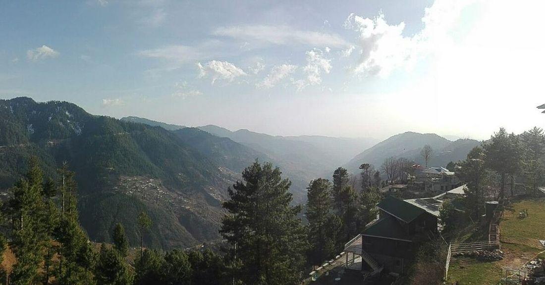Beautiful Pakistan :) First Eyeem Photo