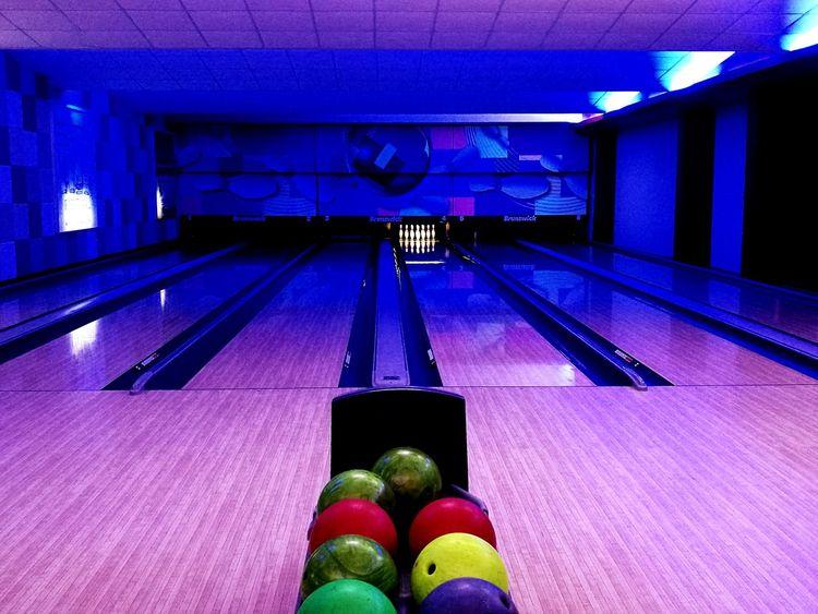Bowling My EyeEm Gallery My EyeEm Collection TheWeekOnEyeEM Hiseria