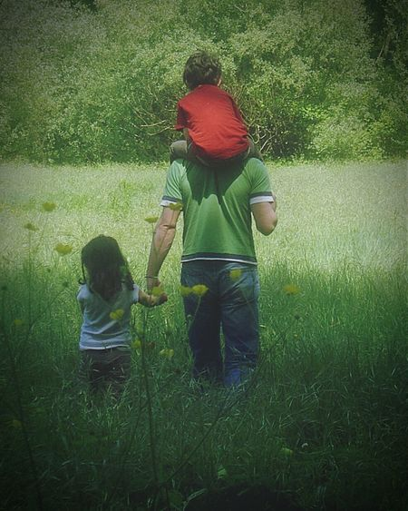 Taking Photos Enjoying Life Hello World My World ♥ Father And Sons My Life Nature