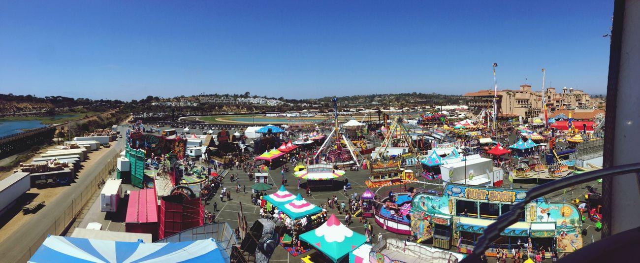 Del Mar Fair ✨✨