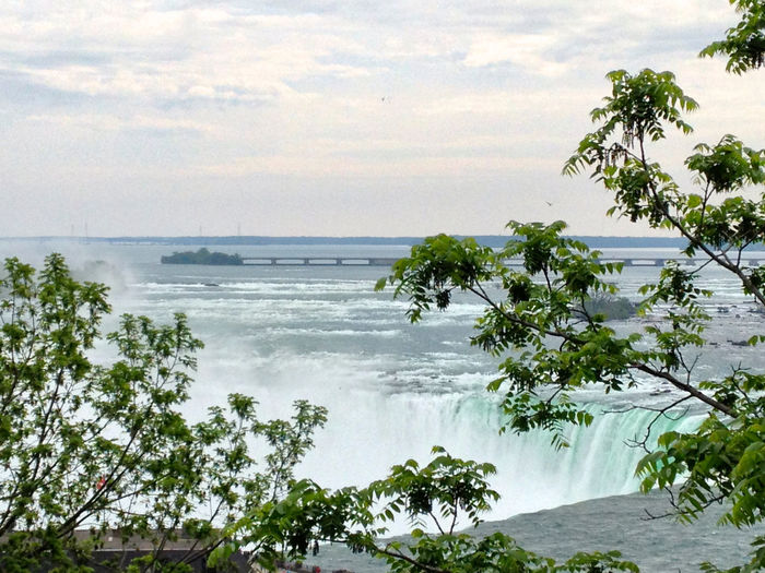 Niagara Niagara Fälle