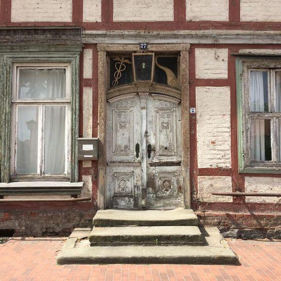 2016 Mecklenburg-Vorpommern Street Photography
