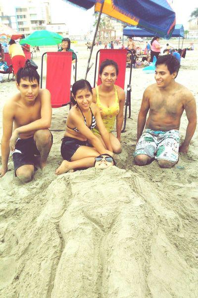 Verano2015 Summer2015 Playa #beach Playa De La Arena