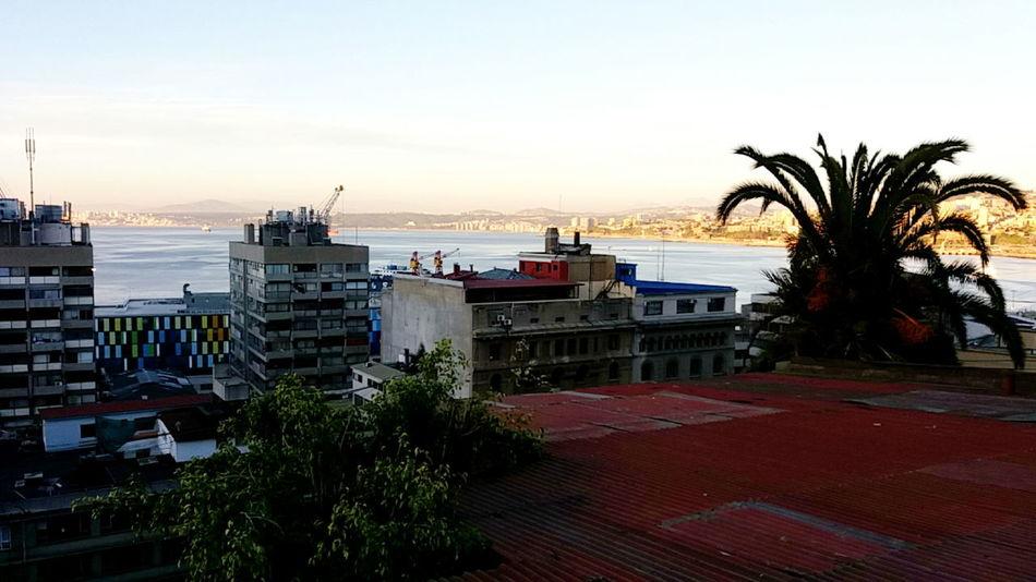 🌁 Valparaíso Valparaiso, Chile Coastal Views Coastal Cities Port