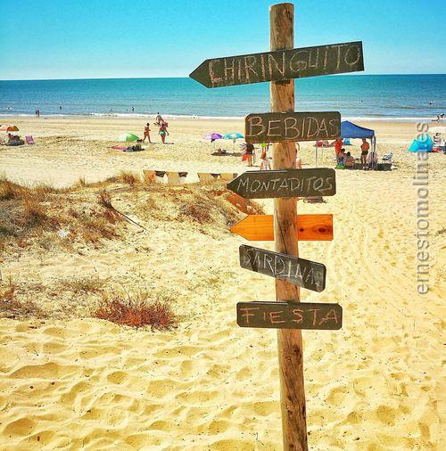 Mazagon Huelva
