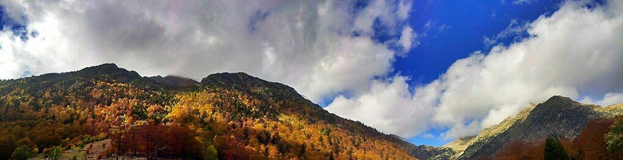 Nature Landscape Catalunya Catalonia Autumn Colors Nature_collection Paisatges Catalans Landscape_Collection