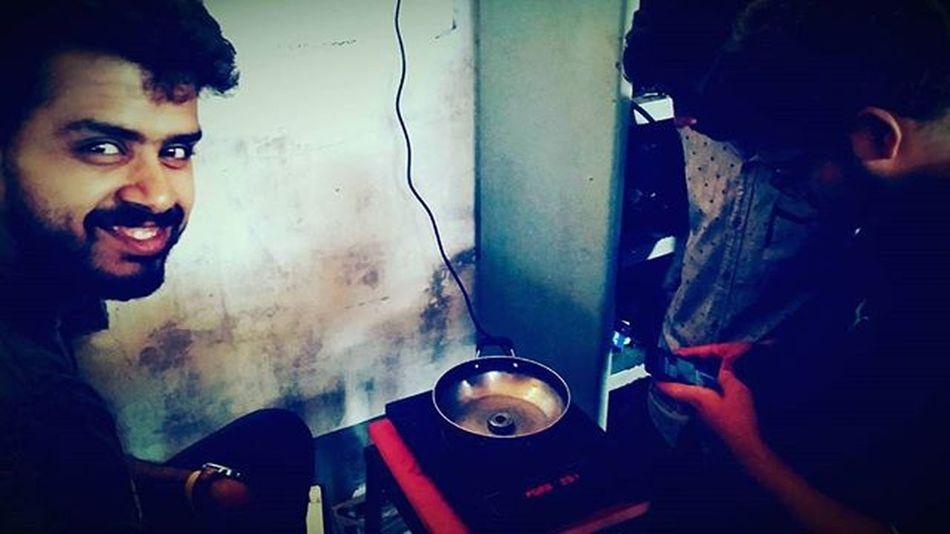 Love cooking? Try some Bearing bhurji.. Hot Instapic Baja Kraftwagen Mechanical