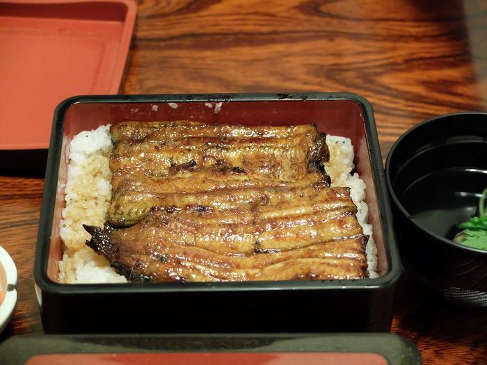 Unadon Unadon Unagi Unagi Don Hamamatsu Hamamatsu Food Food Japanese Food Seafood Fish Fish Food Rice