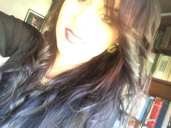 😚 That's Me Hi! Selfie