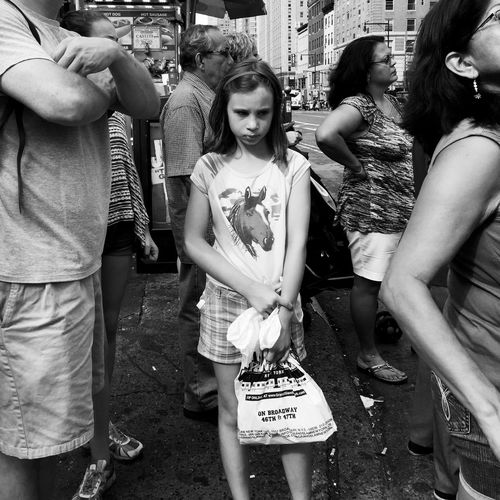 Veruca EyeEm Best Shots - Black + White This Week On Eyeem Streetphotography Street Photography The Portraitist - The 2016 EyeEm Awards The Street Photographer - 2016 EyeEm Awards EyeEm Best Shots Black And White New York City