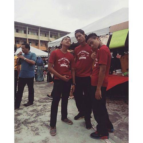 Kami askar Malaya 💂💂 Asis RiangRiaKarnivalASiS2015 RiangRiaKarnivalASiS2015