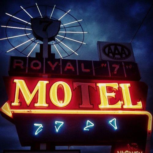 MO..EL Motel