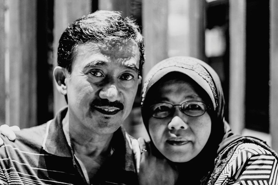 My role model... Thanks for everything you gave to me mom, dad :') Parents Rolemodel Lifeisbeautiful Blackandwhite EyeEm Gallery EyeEm Indonesia EyeEm Jakarta Love Old But Awesome Couple Lifepartner Forever&ever Learn & Shoot : After Dark