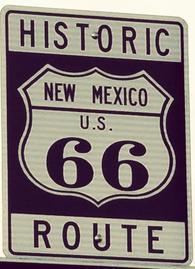 Makemoments Momenttele along Route 66