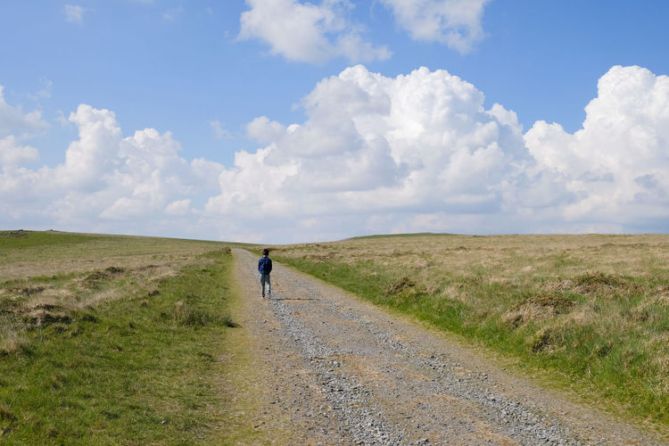 Piles Hill, Two