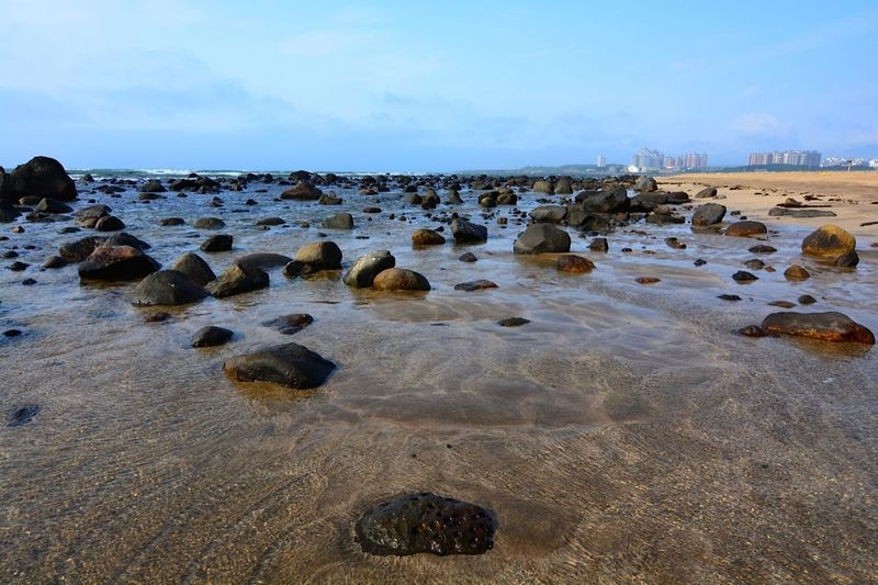 Beach Life Is A Beach Beachphotography Pacific Ocean The View And The Spirit Of Taiwan 台灣景 台灣情