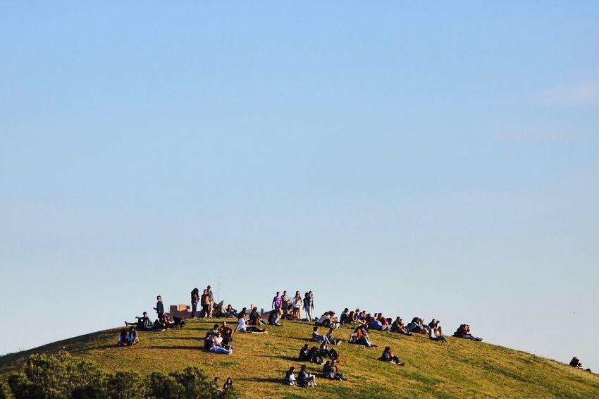 La gente en el parque Parque  Park Madrid Nature Naturaleza People Fotografia Photography Photographer Canon Canonphotography