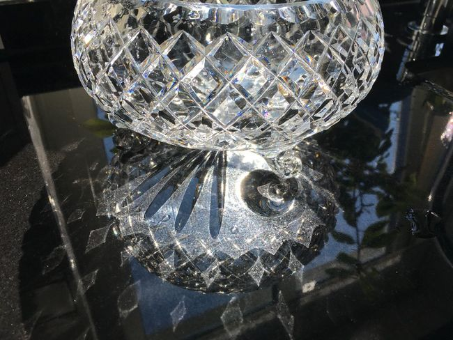 Pure Cristal Ball No Filter No People Close-up Indoors  Pattern Decoration Illuminated Art And Craft Light Low Angle View Disco Ball Design Shiny Still Life Dreamcatcher