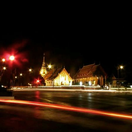 Night 's Life at my hometown. Nightphotography Nightlife Street Photography Night Photography Sony Cybershot Amazing Thailand Thailandnationalteam