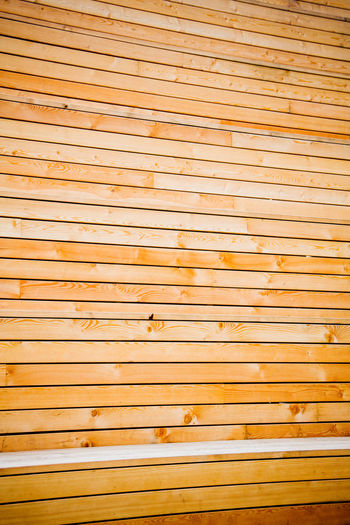 Backgrounds Decking Decking Wood In A Row In Line Large Group Of Objects Lines Order Repetition Selective Focus Wood - Material Wooden