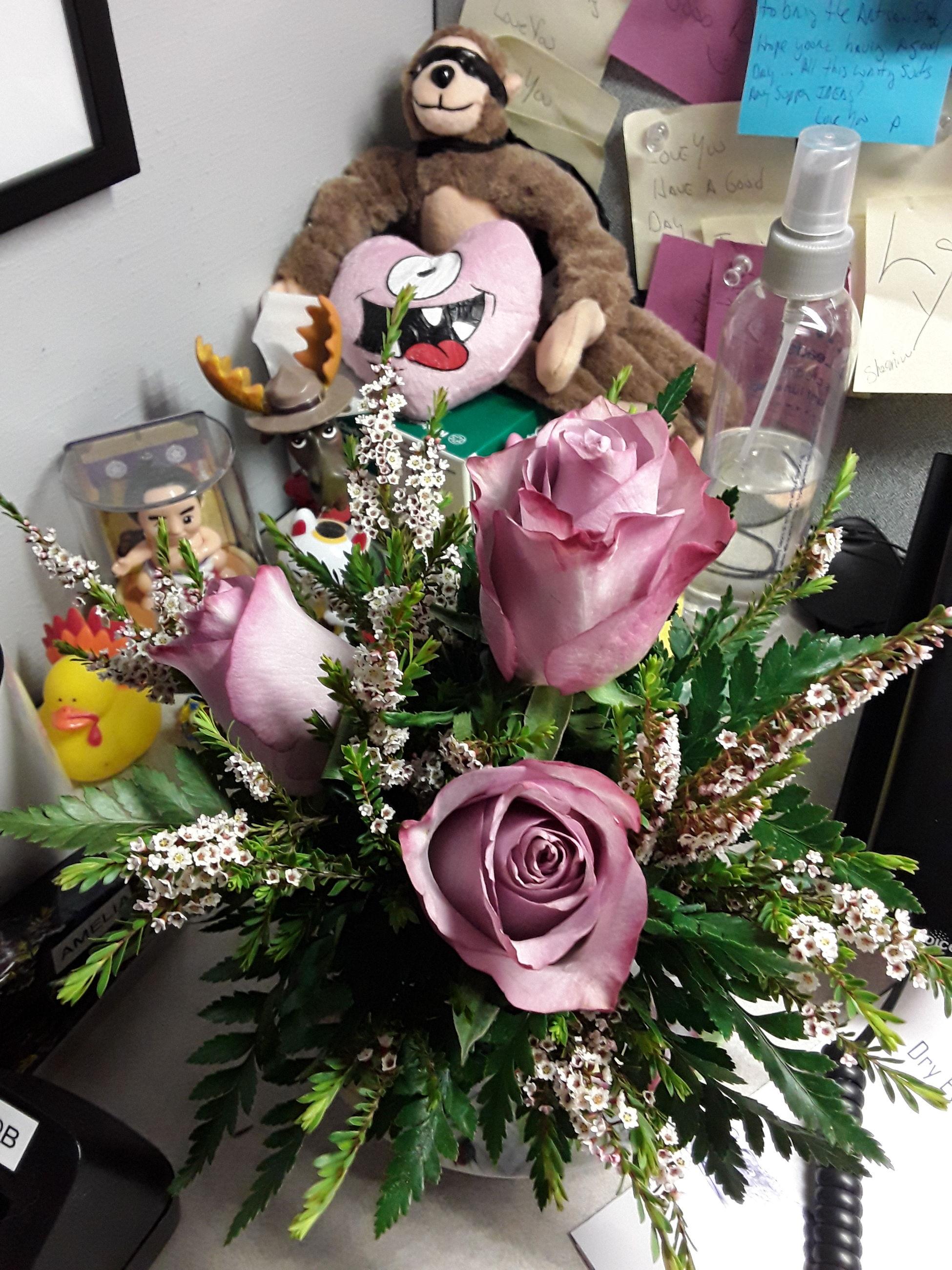 flower, archival, pink color, celebration, no people, flower arrangement, indoors, bouquet, day