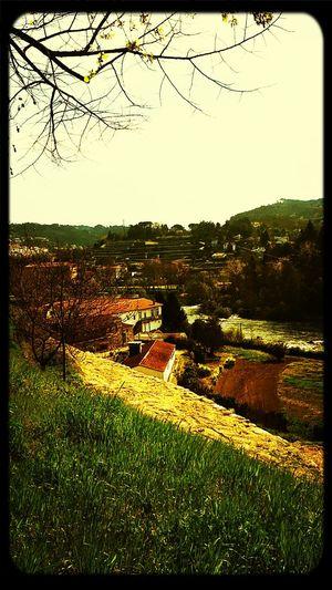 Amarante relaxing citylife natura riverside