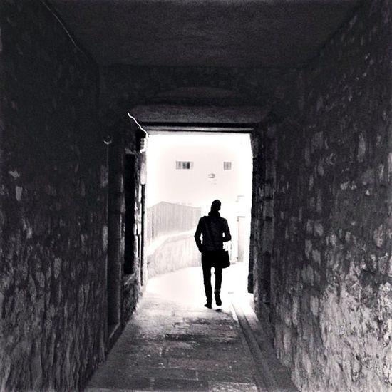 Calle Callejón Edimburgo